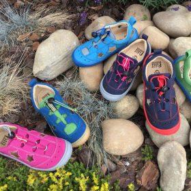 Gyermek cipők 22-35 méretig